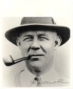 Grantland Rice Sports Writer Off Centered SUPER SALE 8X10 Photo