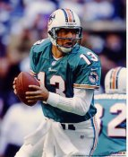 Dan Marino LIMITED STOCK Miami Dolphins 8X10 Photo