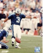 Al Del Greco LIMITED STOCK Tennessee Titans 8X10 Photo
