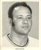 Ramon Hernandez ORIGINAL TEAM ISSUED PHOTO Slightly Curled Comes in a Top Load Pittsburgh Pirates 8X10 Photo