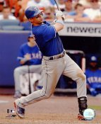 Michael Young LIMITED STOCK Texas Rangers 8X10 Photo