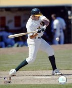Bobby Crosby LIMITED STOCK Oakland Athletics 8X10 Photo