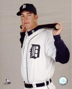 Brent Clevlen LIMITED STOCK Detroit Tigers 8X10 Photo