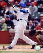 Geovany Soto LIMITED STOCK Chicago Cubs 8X10 Photo