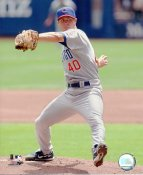Rich Harden LIMITED STOCK Chicago Cubs 8X10 Photo
