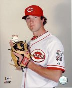 Jared Burton LIMITED STOCK Cincinnati Reds 8X10 Photo