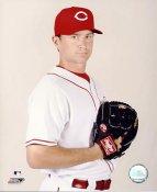 Tyler Pelland LIMITED STOCK Cincinnati Reds 8X10 Photo