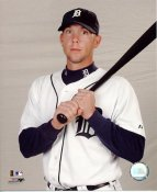 Clete Thomas LIMITED STOCK Detroit Tigers 8X10 Photo