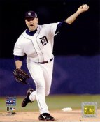 Kenny Rogers LIMITED STOCK Detriot Tigers 8X10 Photo