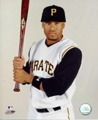 Kevin Thompson LIMITED STOCK Pittsburgh Pirates 8X10 Photo