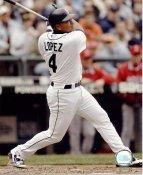 Jose Lopez LIMITED STOCK Seattle Mariners 8X10 Photo