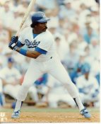 Eddie Murray SUPER SALE Slight Corner Crease LA Dodgers 8X10 Photo