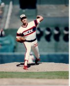 Steve Carlton LIMITED STOCK Chicago White Sox 8X10 Photo