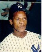 Rickey Henderson LIMITED STOCK New York Yankees 8X10 Photo