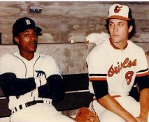 Cal Ripken Jr. LIMITED STOCK Baltimore Orioles 8X10 Photo