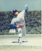 Fernando Valenzuela LIMITED STOCK LA Dodgers 8X10 Photo