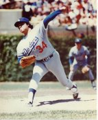 Fernando Valenzuela SUPER SALE LA Dodgers 8X10 Photo