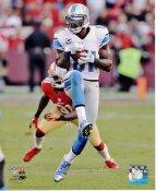 Calvin Johnson Detroit Lions 8X10 Photo