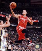 Jeremy Lin Houston Rockets 8X10 Photo