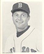 Carl Yastrzemski Boston Red Sox Original Team Issued 8x10 Photo