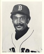 Jim Rice Boston Red Sox Original Team Issued 8x10 Photo