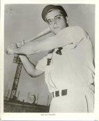 Dom DiMaggio Boston Red Sox Original Team Issued Slight Creases 8x10 Photo