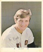 Ken Brett Boston Red Sox Original Team Issued Slight Creases ARCO 8x10 Photo