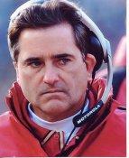 Steve Mariucci LIMITED STOCK Coach Detroit Lions 8X10 Photo