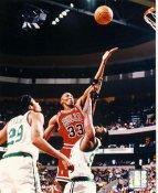 Scottie Pippen LIMITED STOCK Chicago Bulls 8X10 Photo