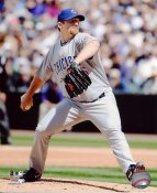 Ryan Dempster LIMITED STOCK Chicago Cubs 8X10 Photo
