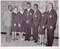 Muhammad Ali USA Olympic Team LIMITED STOCK Boxing 8x10 Photo