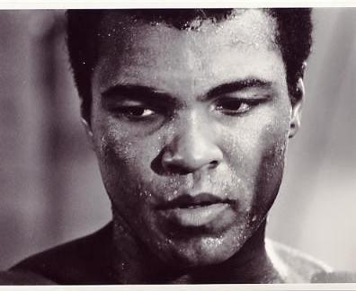 Muhammad Ali SUPER SALE Boxing 8x10 Photo