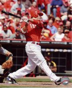 Joey Votto LIMITED STOCK Cincinatti Reds 8X10 Photo