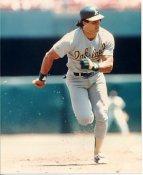 Jose Canseco Oakland Athletics SUPER SALE Slight Scratch 8X10 Photo
