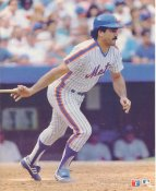 Keith Hernandez LIMITED STOCK New York Mets Glossy Card Stock 8X10 Photo