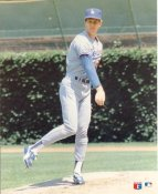 Orel Hershiser LIMITED STOCK LA Dodgers Glossy Card Stock 8X10 Photo