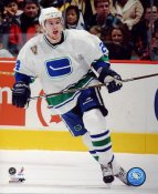 Matt Cooke LIMITED STOCK Vancouver Canucks 8x10 Photo