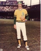 Rollie Fingers LIMITED STOCK Oakland Athletics 8X10 Photo