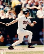 Brady Anderson LIMITED STOCK Baltimore Orioles 8X10 Photo