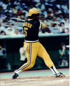 Bill Madlock LIMITED STOCK Pittsburgh Pirates 8X10 Photo