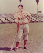 Joe Garagiola LIMITED STOCK St. Louis Cardinals 8X10 Photo