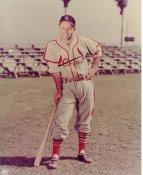 Joe Garagiola LIMITED STOCK St. Louis Cardinals 8X10 Photo