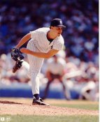 Al Leiter LIMITED STOCK New York Yankees 8X10 Photo