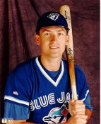 John Olerud LIMITED STOCK Toronto Blue Jays 8X10 Photo