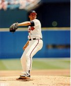 John Smoltz LIMITED STOCK Atlanta Braves 8X10 Photo