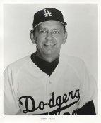 Danny Ozark LIMITED STOCK Los Angeles Dodgers 8X10 Photo
