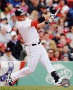 Will Middlebrooks Boston Red Sox SATIN 8x10 Photo