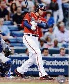 Freddie Freeman Atlanta Braves SATIN 8X10 Photo