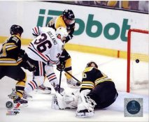Dave Bolland Goal Game 6 Chicago Blackhawks 2013 Stanley Cup Champions SATIN 8x10 Photo
