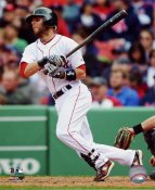 Dustin Pedroia LIMITED STOCK Boston Red Sox 8x10 Photo LIMITED STOCK